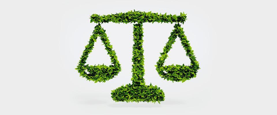 waga sprawiedliwości